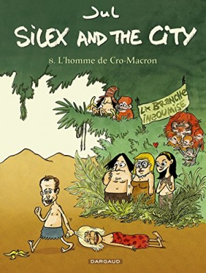 """Afficher """"Silex and the city"""""""