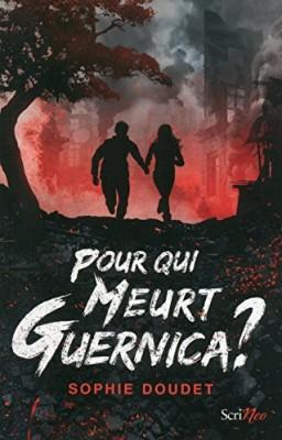 """Afficher """"Pour qui meurt Guernica ?"""""""