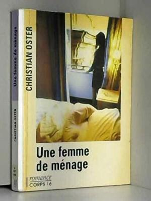 """Afficher """"Une femme de ménage"""""""