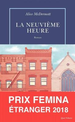 """Afficher """"La neuvième heure"""""""