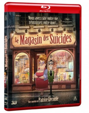 "Afficher ""Le Magasin des suicides 3D"""