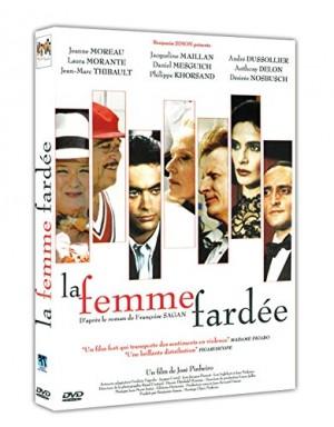 "Afficher ""La Femme fardée"""