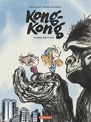 """Afficher """"Kong-Kong"""""""