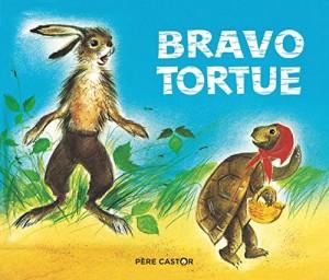 """Afficher """"Bravo tortue"""""""