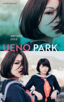 """Afficher """"Ueno Park"""""""