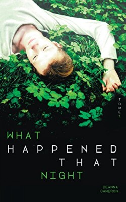 "Afficher ""What happened that night n° 1"""