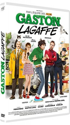 "Afficher ""Gaston Lagaffe"""