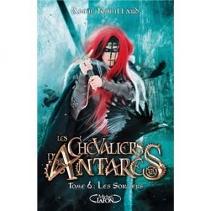 """Afficher """"Les Chevaliers d'Antarès n° 6 Les sorciers"""""""