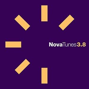 "Afficher ""Nova tunes 3.8"""