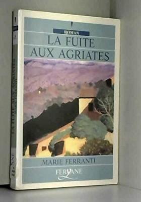 """Afficher """"La fuite aux Agriates"""""""