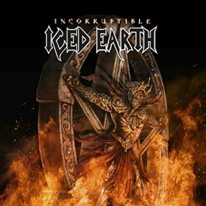 vignette de 'Incorruptible (Iced Earth)'