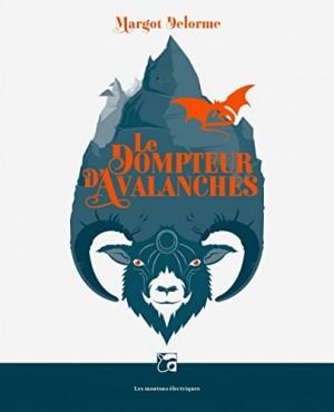 vignette de 'Le dompteur d'avalanches (Margot Delorme)'