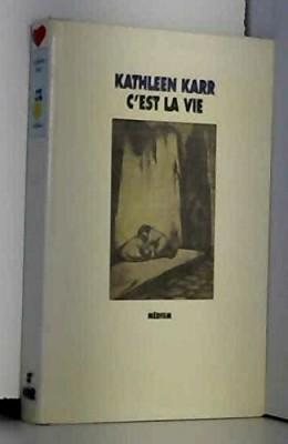 """Afficher """"C'est la vie"""""""