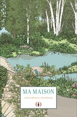 vignette de 'Ma maison (Laëtitia Bourget)'