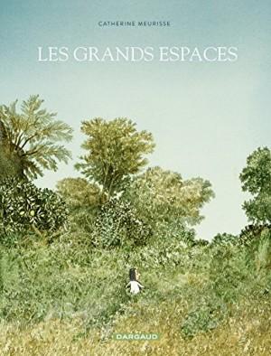 vignette de 'Les grands espaces (Catherine Meurisse)'