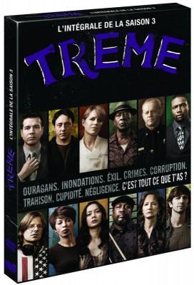 """Afficher """"Treme, saison 3"""""""