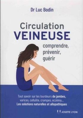 """Afficher """"Circulation veineuse"""""""