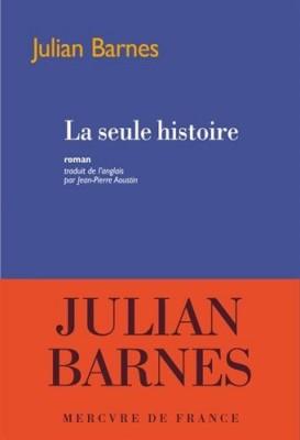 """Afficher """"La Seule histoire"""""""