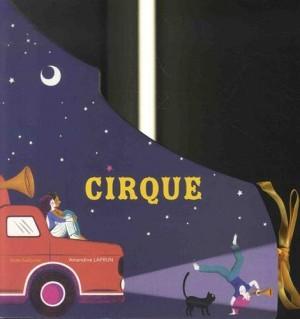 """Afficher """"Cirque"""""""