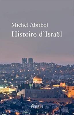 "Afficher ""Histoire d'Israël"""
