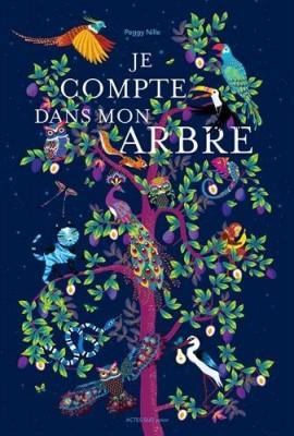 """Afficher """"Je compte dans mon arbre"""""""