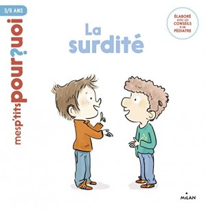 """Afficher """"La surdité"""""""