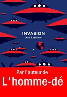 vignette de 'Invasion (Luke Rhinehart)'
