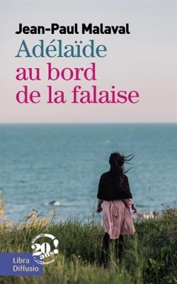 """Afficher """"Adélaïde au bord de la falaise"""""""