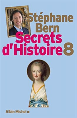 """Afficher """"Secrets d'histoire n° 8 Secrets d'histoire."""""""