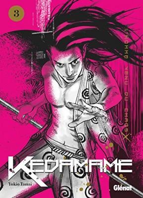"Afficher ""Kedamame n° 03"""
