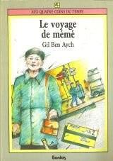 """Afficher """"Le Voyage de mémé"""""""
