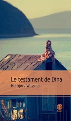 """Afficher """"Le testament de Dina"""""""