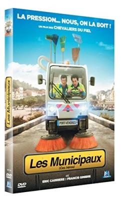 """Afficher """"Les Municipaux, ces héros"""""""