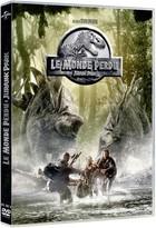 """Afficher """"Jurassic park 2"""""""