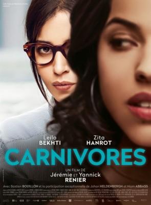 "Afficher ""Carnivores"""