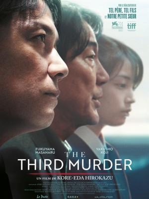 vignette de 'The Third Murder (Hirokazu Kore-Eda)'
