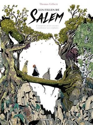 vignette de 'Les filles de Salem (Thomas Gilbert)'