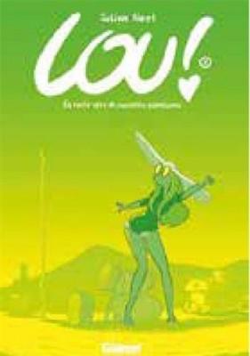 """Afficher """"Lou BD n° 09 En route vers de nouvelles aventures"""""""