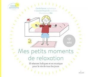 """Afficher """"Mes petits moments de relaxation"""""""