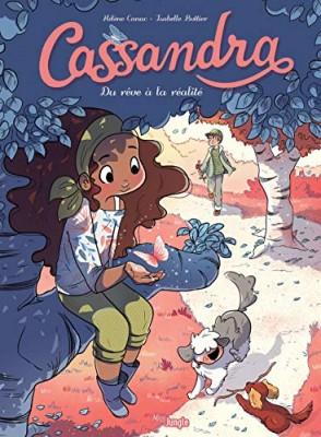 """Afficher """"Cassandra n° 2 Du rêve à la réalité : Cassandra, 2"""""""