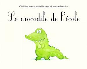 """Afficher """"Le crocodile de l'école"""""""