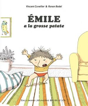 """Afficher """"Émile a la grosse patate"""""""