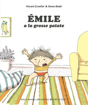 "Afficher ""Emile a la grosse patate"""