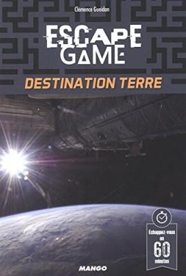"""Afficher """"Destination Terre"""""""
