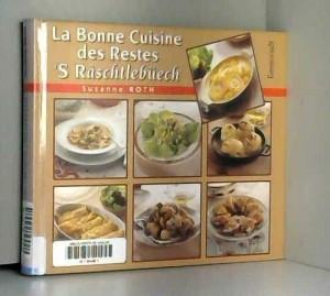 """Afficher """"La bonne cuisine des restes"""""""