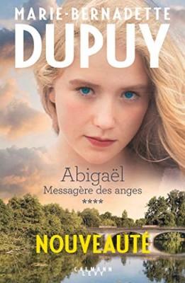 """Afficher """"Abigaël : Messagère des anges n° 4 Abigaël - Tome IV"""""""