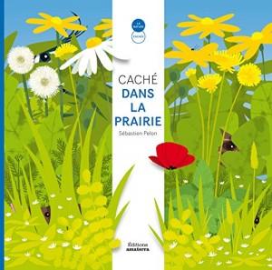 """Afficher """"Caché dans la prairie"""""""