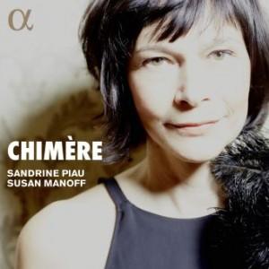 "Afficher ""Chimère"""