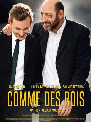 """Afficher """"Comme des rois"""""""