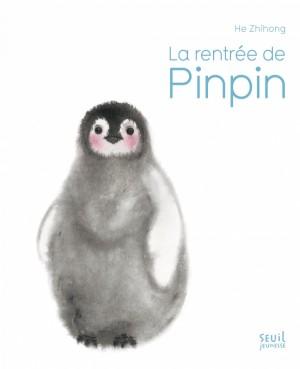 """Afficher """"La rentrée de Pinpin"""""""